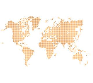 World_dots
